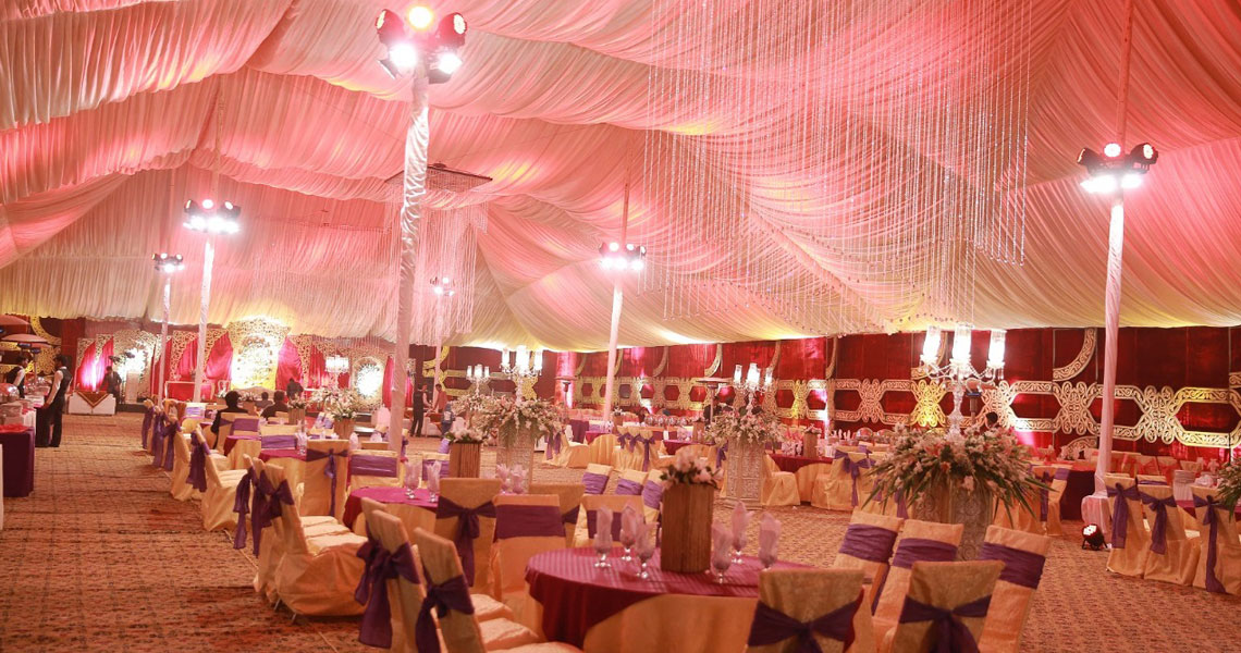 Event Venues/Farm Houses